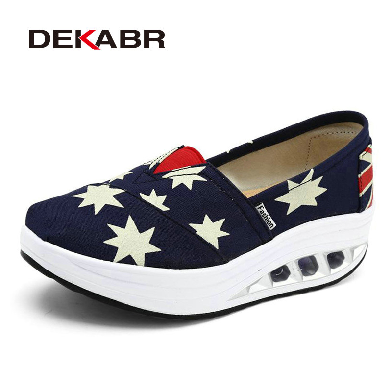 Height Increasing Women Casual Shoes 2017 Summer Breathable Brand Swing Wedges Shoes Fashion Comfortable Outdoor Women Shoes hot height increasing 2016 summer shoes women s casual shoes sport fashion walking shoes for women swing wedges shoes breathable