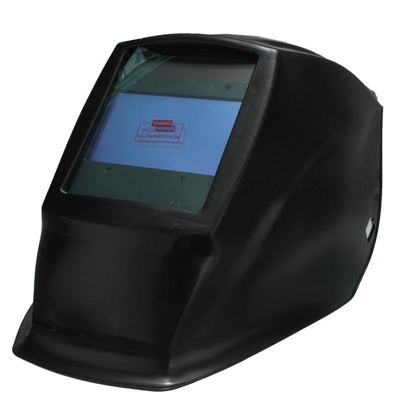 High Quality 4 Arc sensor big sreen Solar LI battery auto darkening TIG MIG MMA MAG electric welding mask/helmets/welder cap mag 200 в киеве