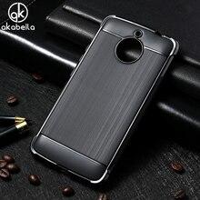 McCollum Mobile Phone Case For Motorola Moto E4 Plus XT1770 XT1773 Moto