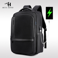 ARCTIC HUNTER New Casual Men S Shoulder Bag Nylon Waterproof College Students Bag Computer Bag