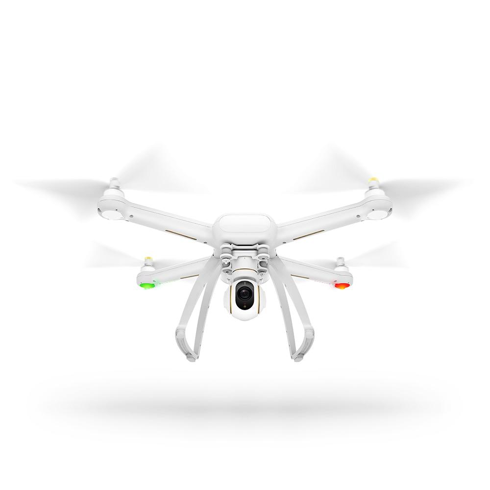 Origine Xiao mi mi Drones WIFI APP FPV 4 k Caméra RC Quadcopter Drone Dron 3-Axe GimbalHelicopter HD enregistrement vidéo À Distance Jouets