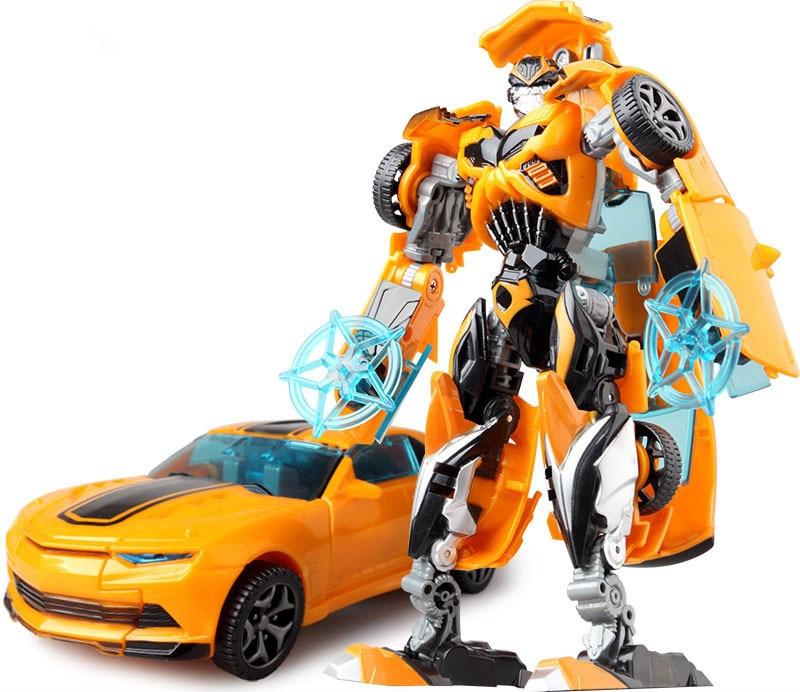 Transformers 19.5cm 74