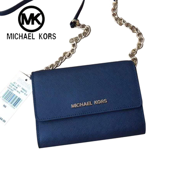 7a8ee702fe667f FSO- MICHAEL KORS 2018 Official MK Women Bag Women Shoulder Party Sloan  Small Female Causal Totes for All-Purpose High Quality Dames