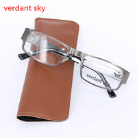 Stainless Steel Mens Presbyopia You Love The Most