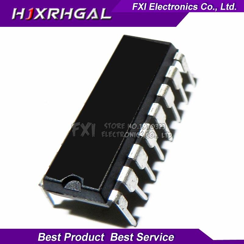 5PCS  HD74LS189P DIP16 74LS189 DIP-16 New Original