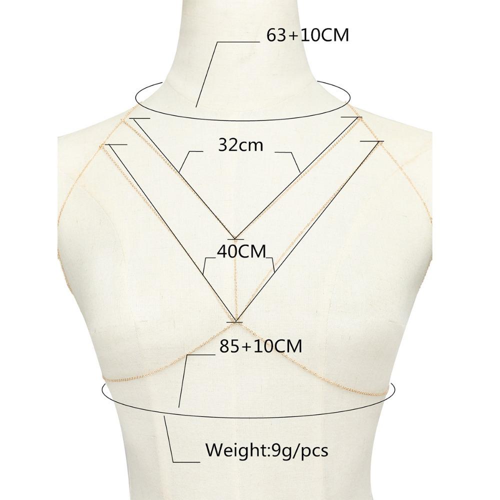 HTB12W1jSFXXXXaHXFXXq6xXFXXXs Women's Sexy Mesh Body Chain Bra Harness Necklace - 2 Colors