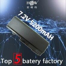 5200MAH  6cells new laptop Battery for Toshiba mini NB100 N270 NB105 PA3689U-1BAS PA3689U-1BRS PABAS155 bateria akku цена 2017
