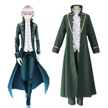 цена на Anime K: Return Of Kings Cosplay Costumes Yashiro Isana Cosplay Costume Vampire Halloween Carnival Party Cosplay Costume