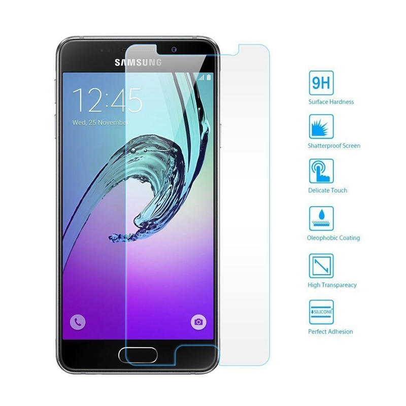 Glass For SAMSUNG GALAXY J1 J3 J5 J7 A5 A7 2016 Nxt S3 S4 S5 Neo Mini ...