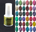 Mona Brand 3D Cat Eye Soak Off UV&LED Gel Nail Polish 36 Colors 5ml Healthy And Eco-friendly Gel Lacquer.#ACE-MONA05