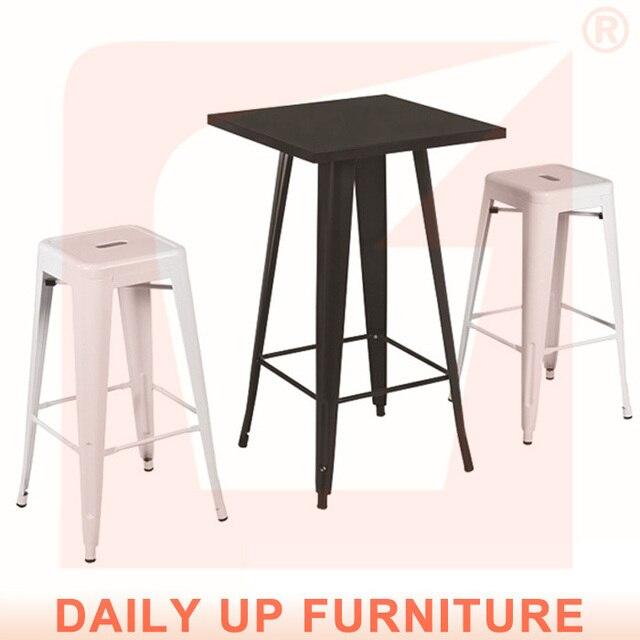 Sillas de barra para cocina set sillas banco para cocina barra ajustable cromado vbf taburetes - Sillas de barra de bar ...