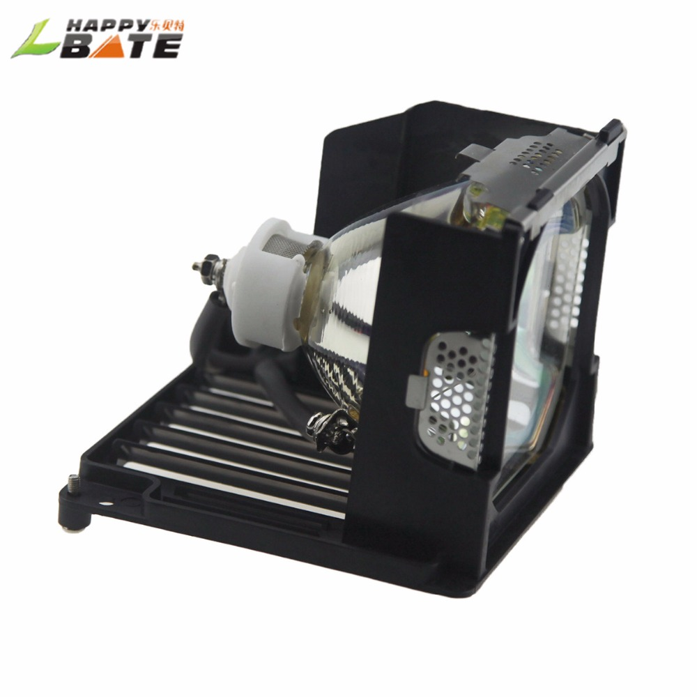 HAPPYBATE POA-LMP68 wholesale Replacement Lamp For Projector PLC-SC10/PLC-XC10 With Housing 180 days warranty poa lmp116 new projector bulb with housing for sanyo plc xt35 plc xt35l plc et30l projectors with 180 days warranty