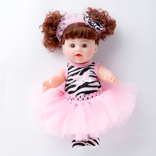 Baby bjd Doll Reborn  Accompany Toys Sleeping Dolls Kid's Toys Brinquedo Menina Christmas Gifts Soft Silicone 22inches reborn dolls kid s toys cute princess diy dolls boy girl brinquedos gifts baby accompany toys enlightenment dolls