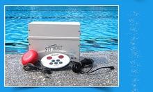 3KW 220-240V Home use Steam machine generator Sauna Dry stream furnace Wet Steamer digital controller Free ship DHL