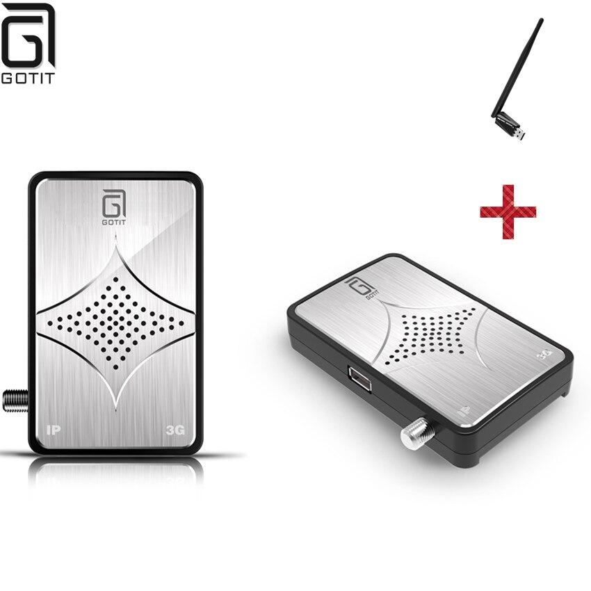 US $45 0 |Hot XP10 Star X MINI DVB S2 Satellite Receiver Receptor  Sunplus1506A Multi CAS PVR CCcam IPTV VOD USB WiFi as Gift Set Top Box-in  Satellite