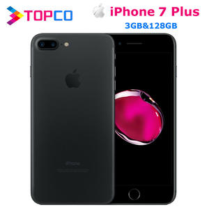 Apple A10 Fusion iPhone 7-Plus Factory 32gb 3GB NFC Quad Core Fingerprint Recognition