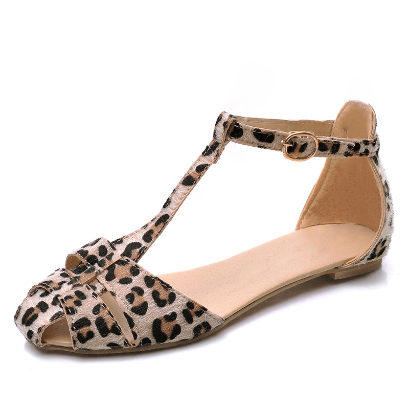 Original Womens Leopard Print Court Shoes From Dune Crafted From Textured Pony Hair, The Daenerys Heels Feature Contrasting Black Leather Tbar Straps With Goldtone Stud Embellishment, An Adjustable Buckle Strap Closure And A Stiletto Heel