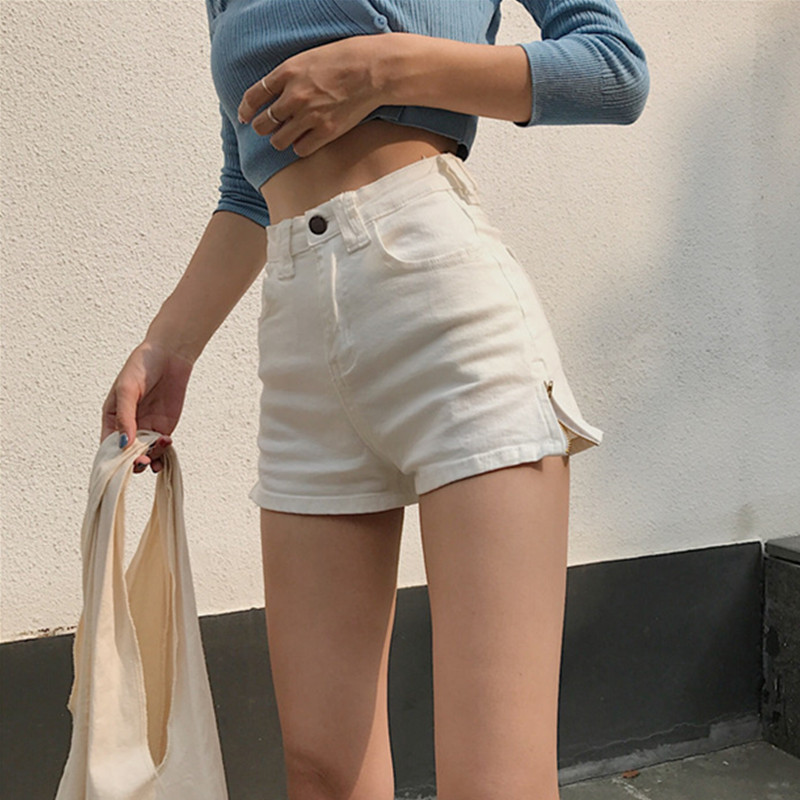 Cheap wholesale 2020 new Spring Summer Autumn  Hot selling women's fashion casual sexy shorts outerwear MC201
