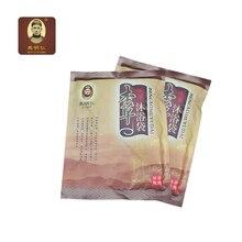 2 boxes = 8 pcs free shipping natura herbs Children Diarrhea Plaster, infantile diarrhea plaster
