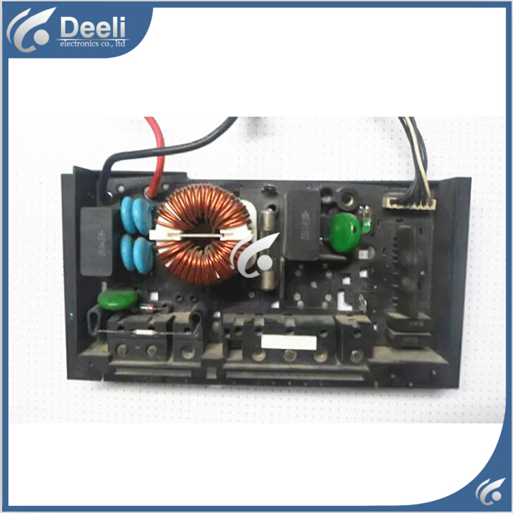 95% new good working for air conditioning computer board KFR-35W/BP RX35LV1C control board on sale стоимость