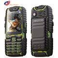 Мобильный телефон Guophone A6  внешний аккумулятор 9800 мАч  громкий динамик 2 4 дюйма  мощный фонарик с русской клавиатурой  сотовый телефон для пож...