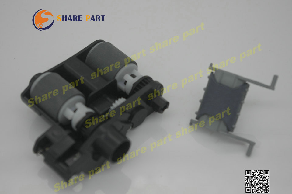 1X New ADF Maintenance Kit CE538-60137 for HP M1536dnf 1536 genuine new ce248 67901 adf maintenance kit for hp cm4540mfp ent m4555mfp