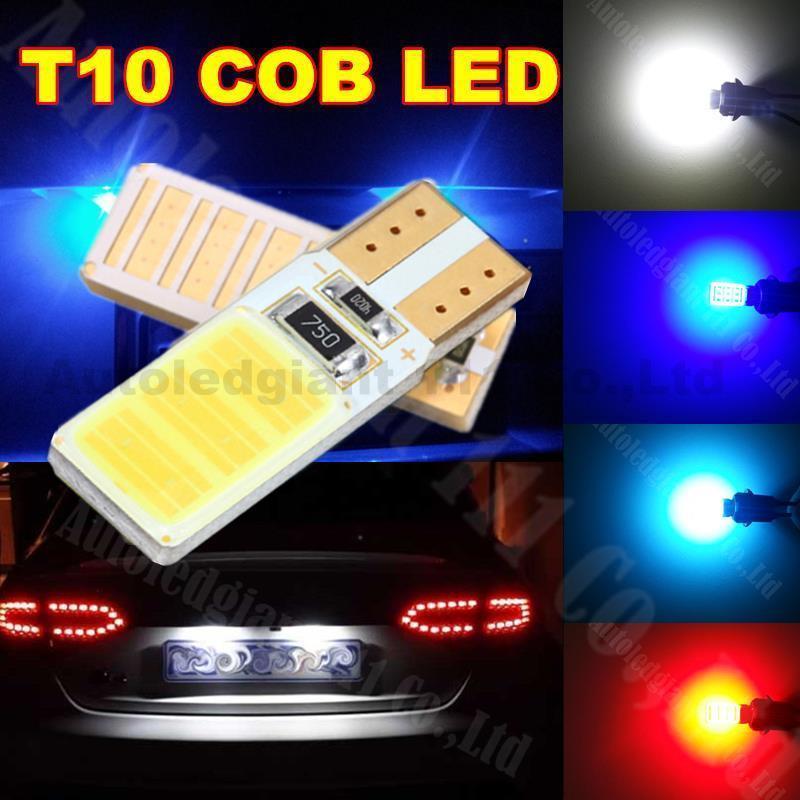 Wljh 2x T10 Новейшие вел CANBUS ОШИБОК номерной знак свет для VW <font><b>B7</b></font> Гольф 6 5 <font><b>Passat</b></font> 3C CC Touareg Tiguan Scirocco