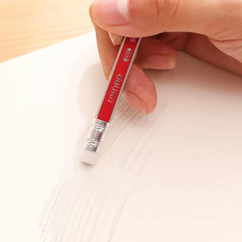 HB Lápis Com Borracha para a Criança