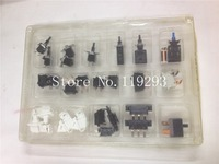 [ BELLA]Imported from Japan ALPS sample box Power Switch Rocker Switch 1set