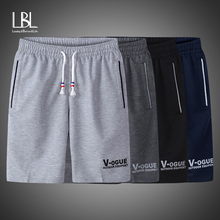 4PC Summer Shorts Men 2019 Casual Shorts