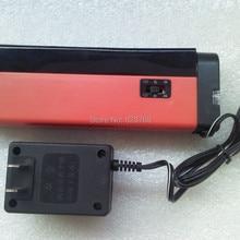 Уф лампа оловянная сторона детектор оловянная сторона индикатор сказать стекло оловянная сторона