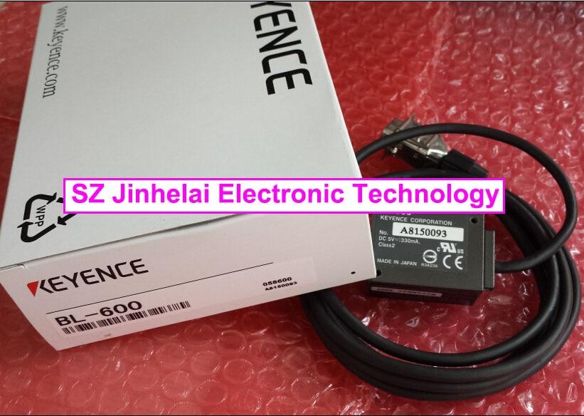 все цены на BL-600  KEYENCE Laser bar code reader,Sweep decoder,Bar code reader онлайн