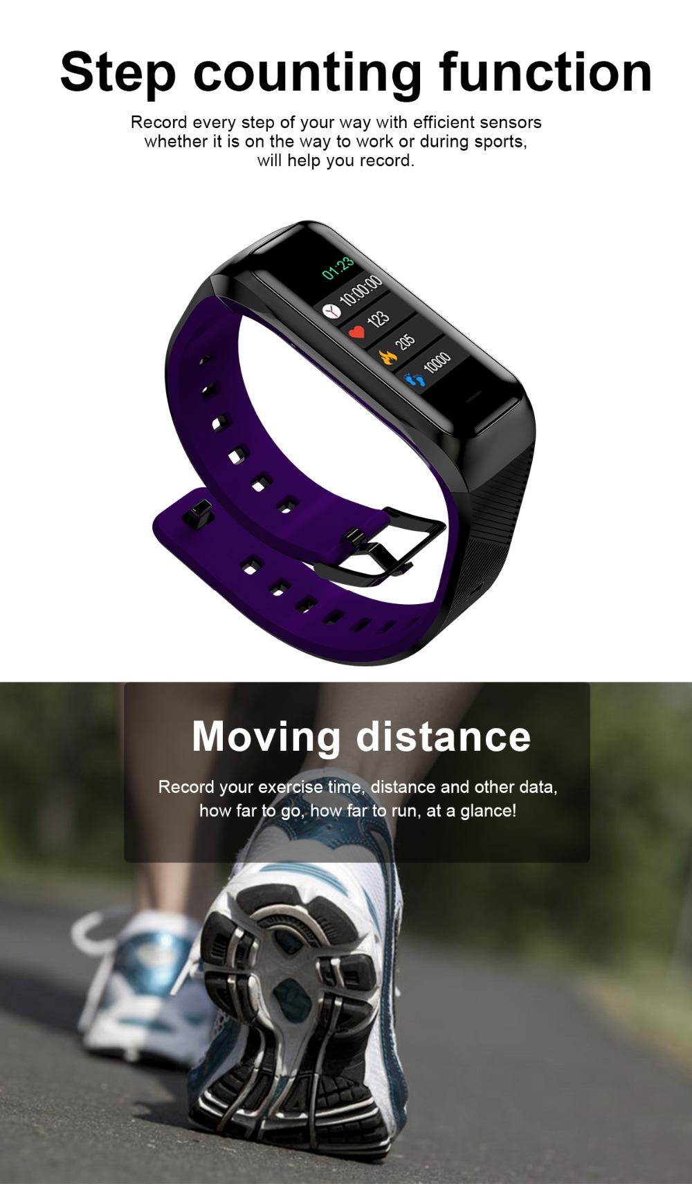 Fitness Bracelet  (10)