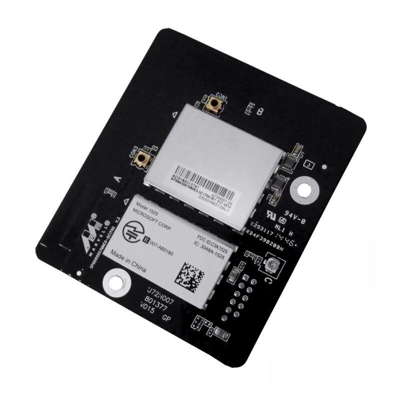 Senza fili di Bluetooth WiFi Carta di Bordo del Modulo di Ricambio Per Xbox OneSenza fili di Bluetooth WiFi Carta di Bordo del Modulo di Ricambio Per Xbox One