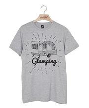 цена BATCH1 LETS GO GLAMPING CARAVAN SUMMER MUSIC FESTIVAL MENS T-SHIRT New T Shirts Funny Tops Tee New Unisex Funny Tops онлайн в 2017 году