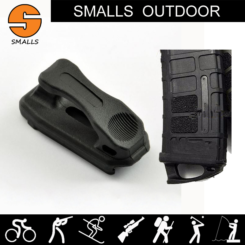 tactical ar 15 accessories airsoft pistol clip part magazine assist Mag Ranger Floorplate for M4 PMAG black tan for hunting image
