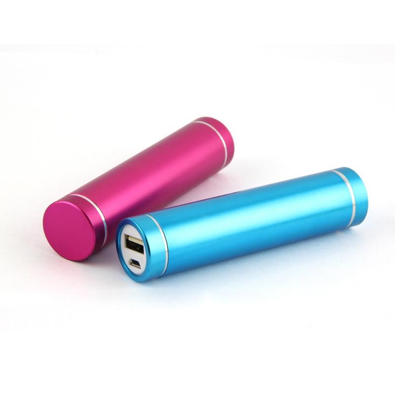 High Quality Battery font b Storage b font Case USB 5V 1A POWER BANK Suite 18650