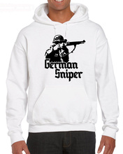 Brand Cheap Sale German Sniper Rifle 98k K98 Target Telescope Soldier Elite Weapon Militaria Graphic Hoodies Sweatshirt софтклаб xcom enemy unknown – elite soldier pack