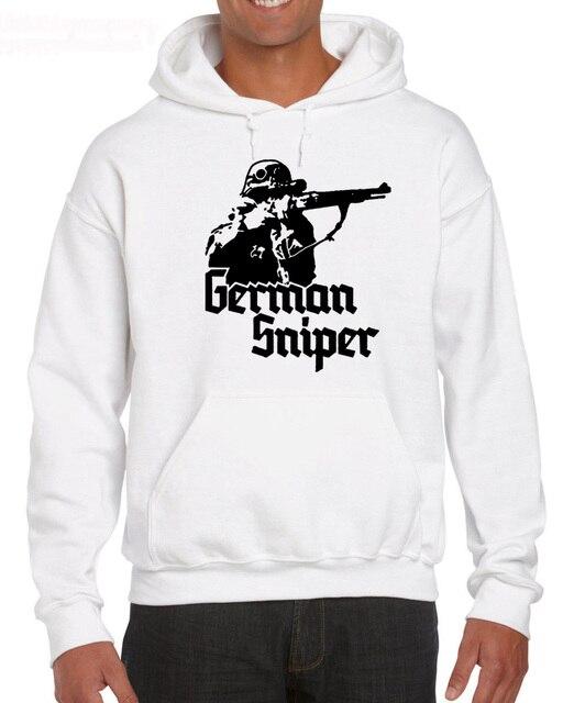 US $29 44 5% OFF|Brand Cheap Sale German Sniper Rifle 98k K98 Target  Telescope Soldier Elite Weapon Militaria Graphic Hoodies Sweatshirt-in  Hoodies &