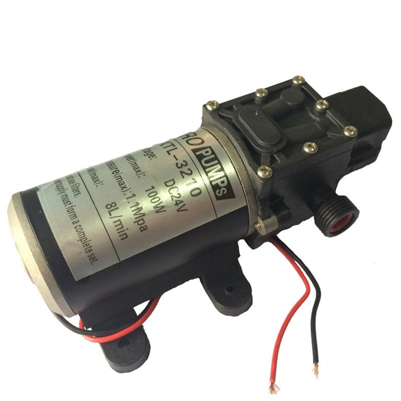 Micro Pump High Pump,