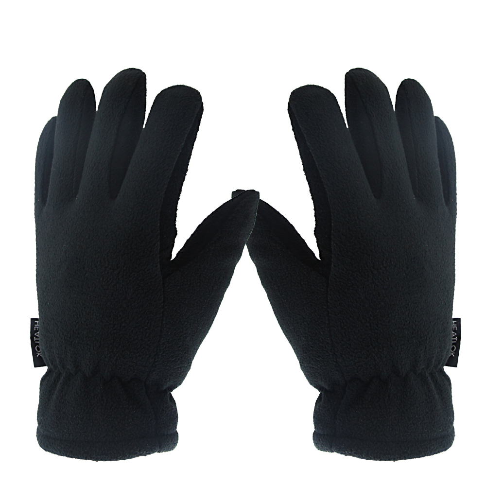 Womens leather ski gloves - New Deerskin Leather Ski Skiing Gloves Winter Outdoor Sport Warm Waterproof Warm Below Zero Cycling Gloves For Men Women 9009