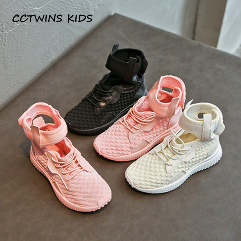 90053ed9954 ... Girl Sneaker Casual Baby Top Pu Autumn Sport Leather CCTWINS Fashion  Boy FH2229 Children Trainer KIDS ...
