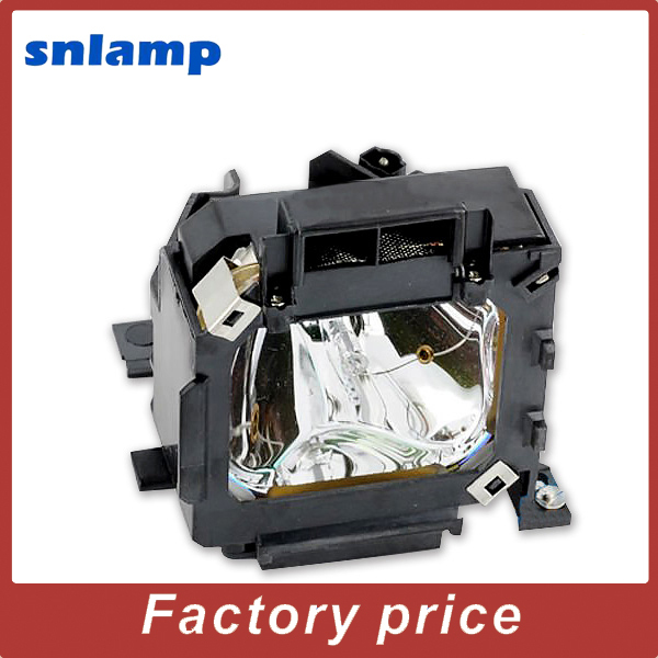 Projector lamp V13H010L15 / ELPLP15 bulb for EMP-600 EMP-600P EMP-800 EMP-800P EMP-810 EMP-810P EMP-811 EMP-811P EMP-820 elplp15 for powerlite 600p 800p 810p 811p 820p emp 600 800 810 811 820 compatible lamp with housing free shipping