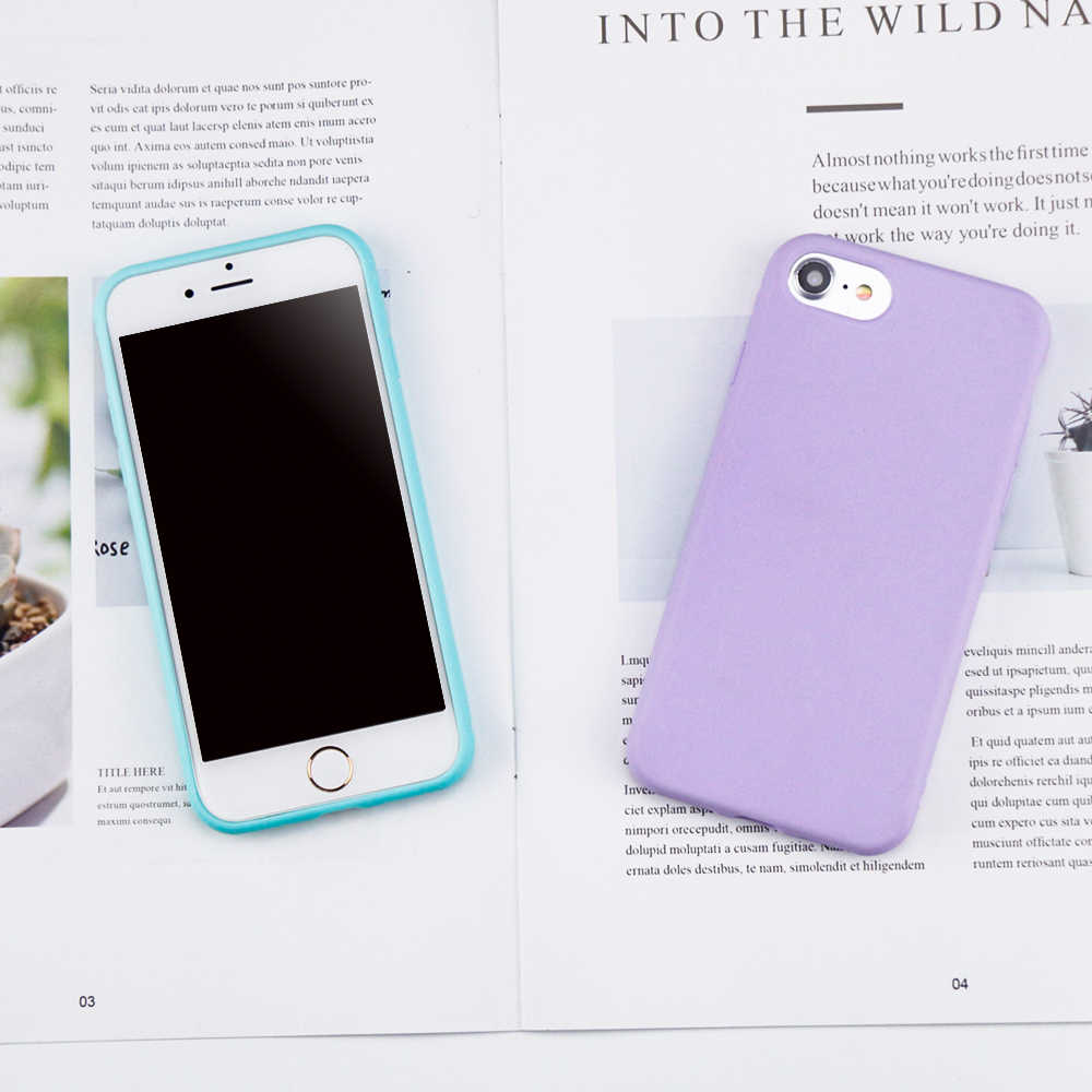 coque iphone 7 color