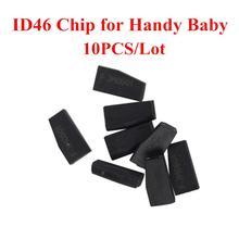 ID46 Chip for JMD Handy Baby CBAY Handy Baby Hand-held Car Key Copy Auto Key Programmer 10pcs/lot