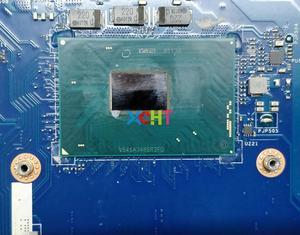 Image 3 - Материнская плата для ноутбука Dell Alienware 17 R4 JHRTF 0JHRTF, протестированная материнская плата для ноутбука BAP10, с процессором BAP10 и процессором GTX1060 и процессором на 6 ГБ, с процессором BAP10, CN 0JHRTF, для ноутбука