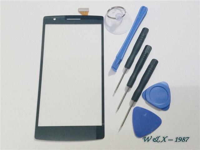 1 шт. черный оригинальные замена для Oneplus одно касание дигитайзер жк-экран стекла со шлейфом бесплатная доставка