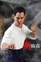 Toys Power CT011 Heroic Hero Jet Li Chen Zhen Collection Action Figure New  Box 756ddae63b74