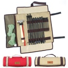 New Arrival 1pc Outdoor Portable Camping Nails Bag Camping Tent Accessories Hammer Wind Rope Tent Pegs Nail Storage Bag