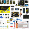 Free Shipping Microcontroller Learning Kit Starter And Proficient 24 Interactive Lessons For Arduino